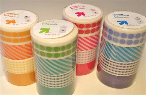 washing tape using washi tape for diy home d 233 cor getting it cheap at