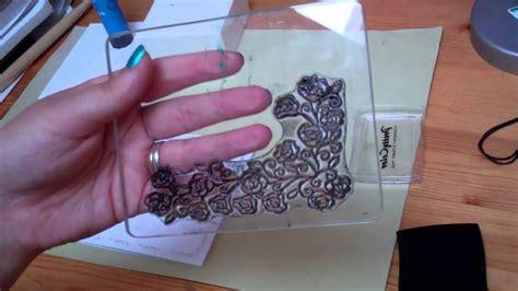 Tutorial Handmade - tutorial invitatii de nunta handmade