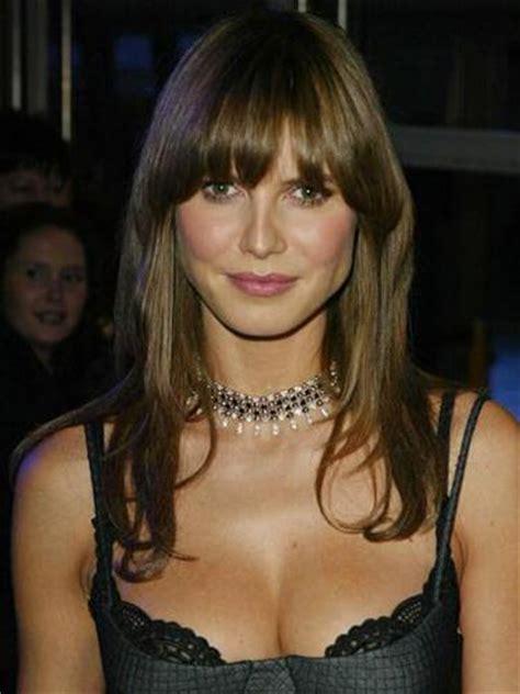 Wo Wohnt Heidi Klum 5471 by Heidi Klum Hairstyles Just Get Better With Age