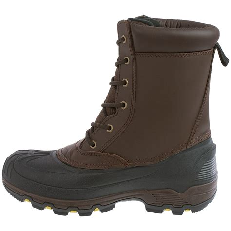 boots for snow kamik thinsulate 174 habitant snow boots for save 89