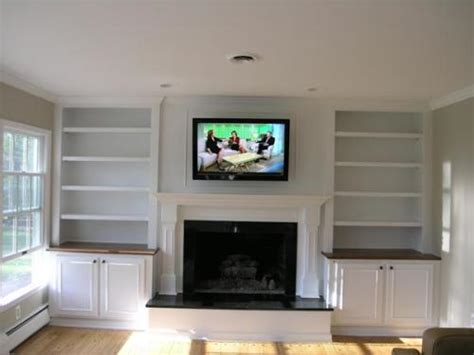 Ideas For Mounting Tv Fireplace by Adorable Ideas For Mounting Tv Fireplace Home