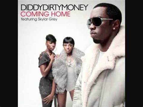 p diddy money coming home instrumental