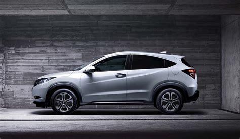 Stop L Honda Hrv Kiri honda hr v 2015 pas d hybride mais 4 l aux 100 km en diesel l argus