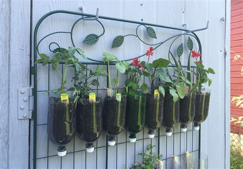 Build A Vertical Garden How To Build A Diy Vertical Garden