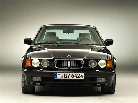 1994 bmw 750il bmw 750il worldwide e32 09 1987 09 1994