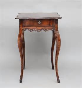 provincial side table 18th century provincial side table antiques atlas