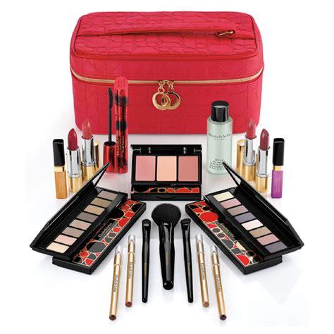 Makeup Makeover Satu Set elizabeth arden official blockbuster ultimate makeup set