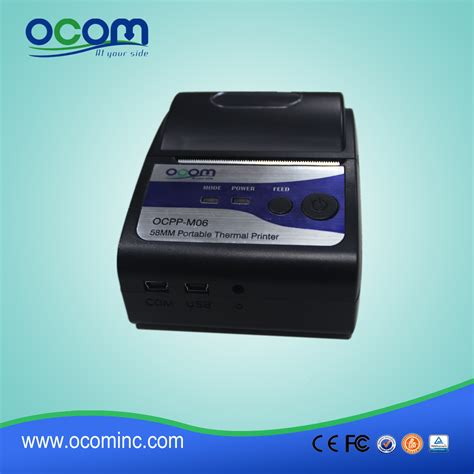 wireless printer app for android mini wireless pos receipt printer for android