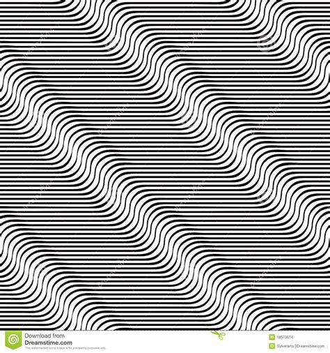 seamless pattern lines wavy lines seamless pattern stock images image 18573614
