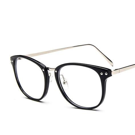 best 25 big glasses frames ideas on big