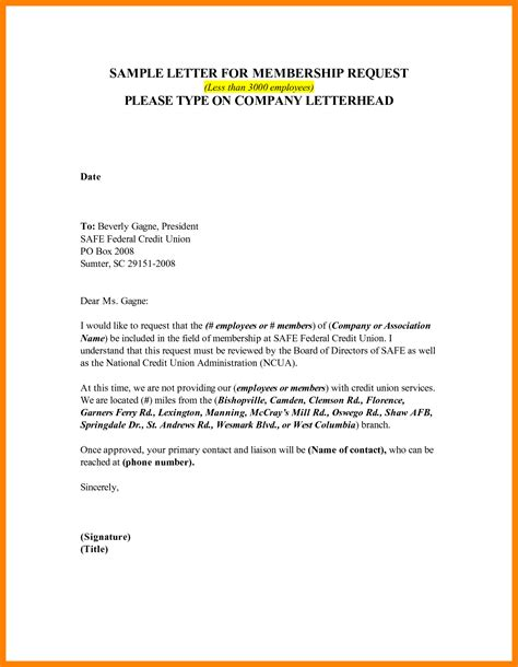Cancellation Letter Of Union Membership 10 cancel membership letter dialysis