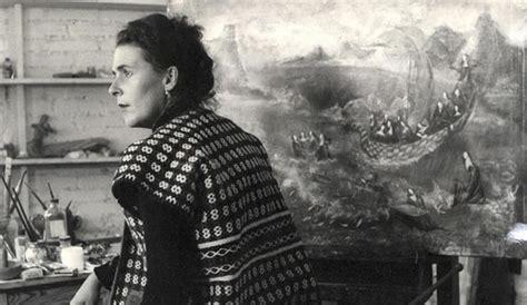 imagenes surrealistas de leonora carrington la magia y el ocultismo detr 225 s de las obras de leonora