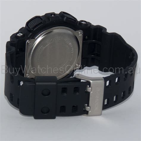 G Shock Gsd 100 Black casio g shock digital mens black x large gd 100 1bdr 79767925109 ebay