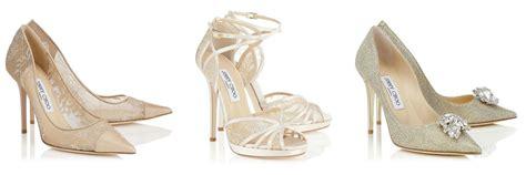 Wedding Shoes Jimmy Choo by Jimmy Choo Wedding Shoes Wedding Shoes To Splurge On