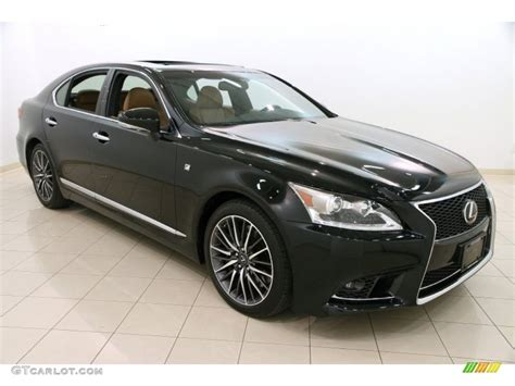 lexus black 2014 2014 lexus ls 460 f sport black imgkid com the