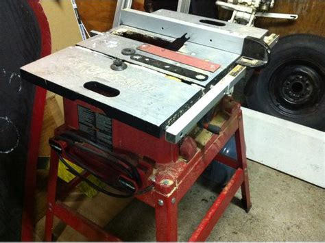 skil 10 inch table saw 10 inch skil table saw sooke
