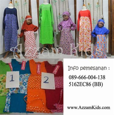 Gamis Whitelily Usia 1 2 Thn 8 grosir gamis anak perempuan dan jilbab baju murah grosir dan eceran