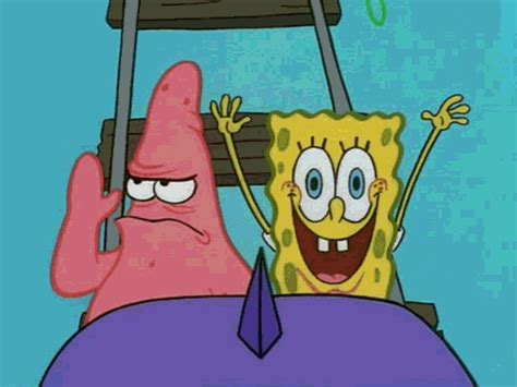 spongebob valentines day episode sponge bob gifs wifflegif
