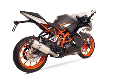 Motorrad Tuning Teile Shop by Ktm Rc 125 Tuning Teile