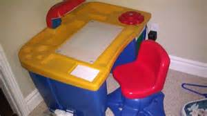 fisher price desk fisher price desk with chair for sale in lehi utah