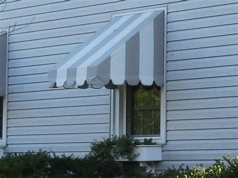 Window Awning by Window Awning Door Awnings A Hoffman Awning