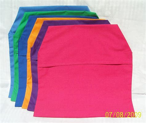 seat sacks chair pockets flickr photo