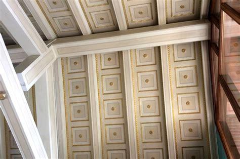 soffitti decorati soffitti in legno decorati 28 images restauri di