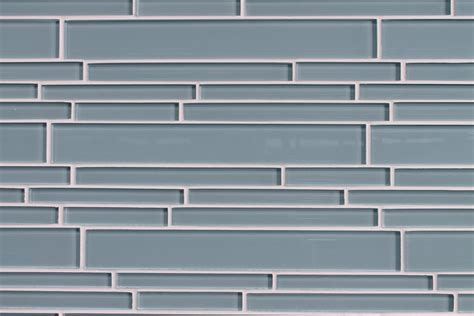 jasper blue linear glass mosaic tiles rocky point tile glass and mosaic tile store