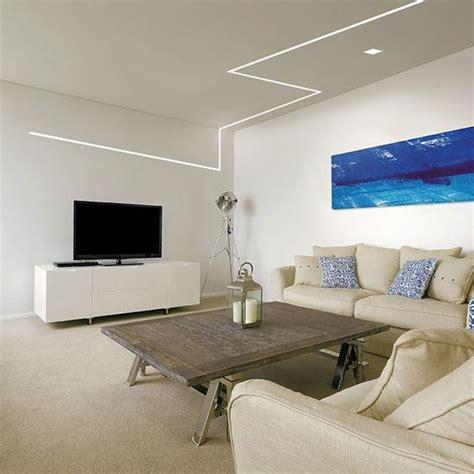 perfiles falso techo ideas para reformar tu casa con pladur ideas pladur