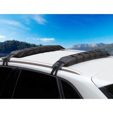 Soft Car Roof Racks by Best 25 Kayak Roof Rack Ideas On Kayak Paddle