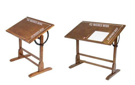 alvin opal folding drafting table drafting board with parallel bar studio designs aries