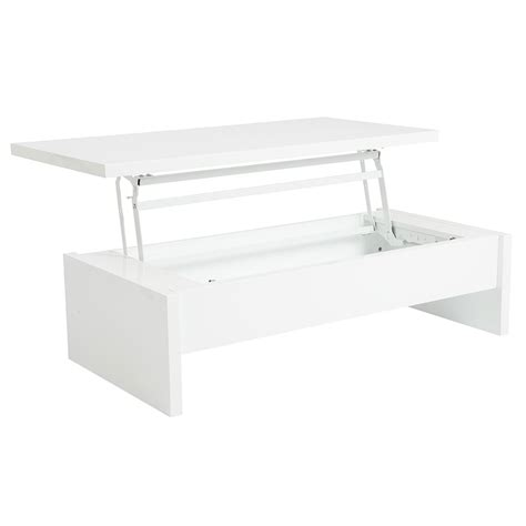 Convertible Coffee Tables Convertible White Coffee Table Eurway Modern