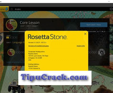 rosetta stone number of users rosetta stone iphone app cracked