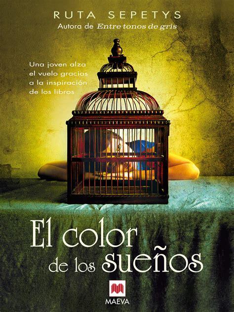 libro el color de la el color de los sue 241 os novela crossover en el nueva orle 225 ns de los 50 libr 243 patas