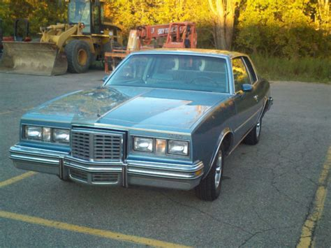 automotive air conditioning repair 1980 pontiac grand prix electronic throttle control 1980 pontiac grand prix base coupe 2 door 4 9l for sale in holt michigan united states