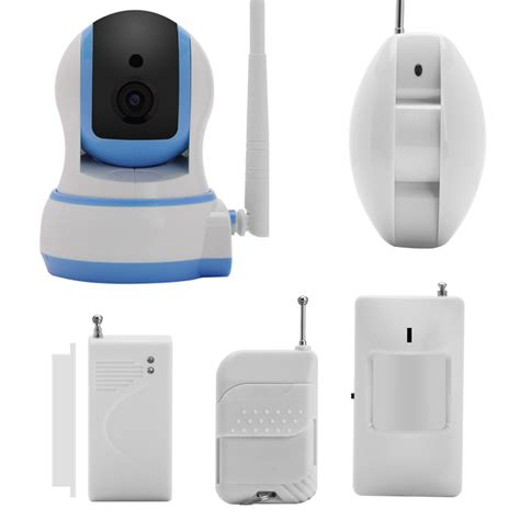 wholesale smart home security system and ip from china