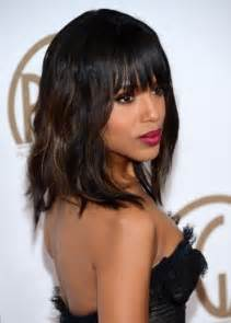 shoulder length hairstyles for black 20 hottest new highlights for black hair popular haircuts