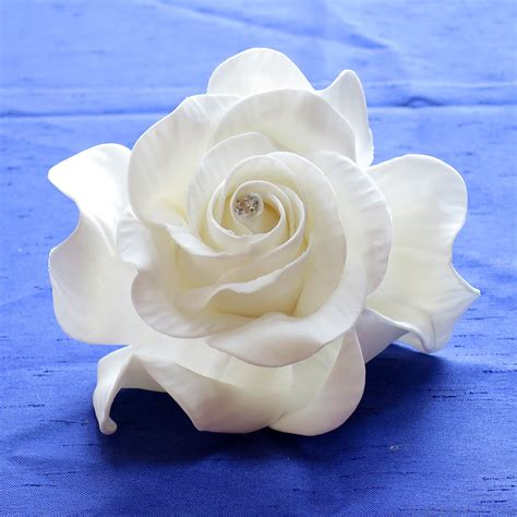 How To Make Sugar Roses For Cake Decorating by Diamante White Sugar Diamante White Sugar