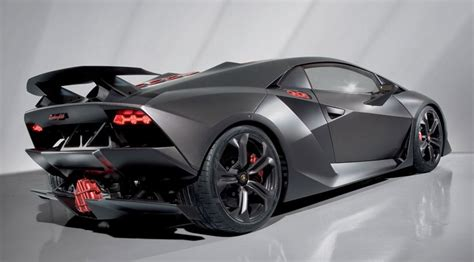 lamborghini sesto elemento 2010 the all carbonfibre