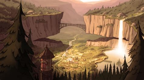 gravity falls background gravity falls hd wallpaper 65 images