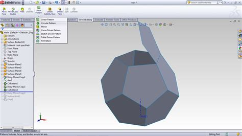 qt tutorial 1 the 14 steps tutorial how to make dodechahedron grabcad