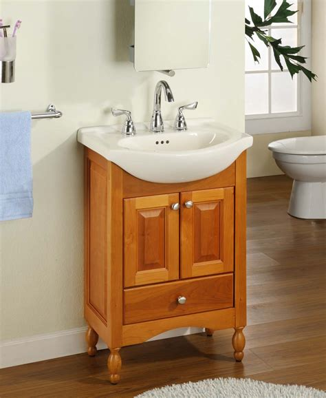 empire industries 22 quot shallow depth vanity with