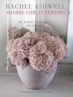 Shabby Chic Interior 4394 by Booktopia Ashwell Shabby Chic Interiors By