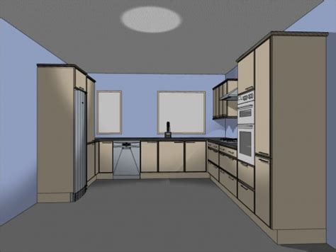 Where To Place Recessed Lights In Kitchen Where To Put Recessed Lighting