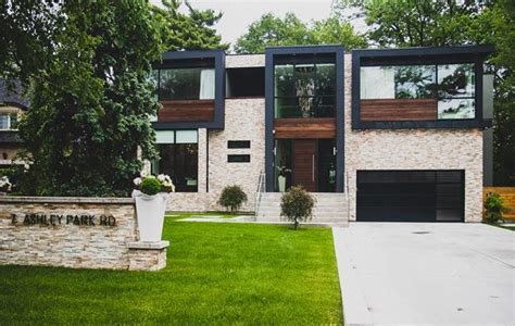 house of the week house of the week 4 million for a massive etobicoke new build brimming with luxury features