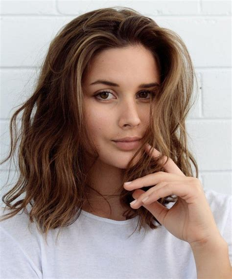 Semi Hairstyles by 15 Best Collection Of Semi Layered Haircuts