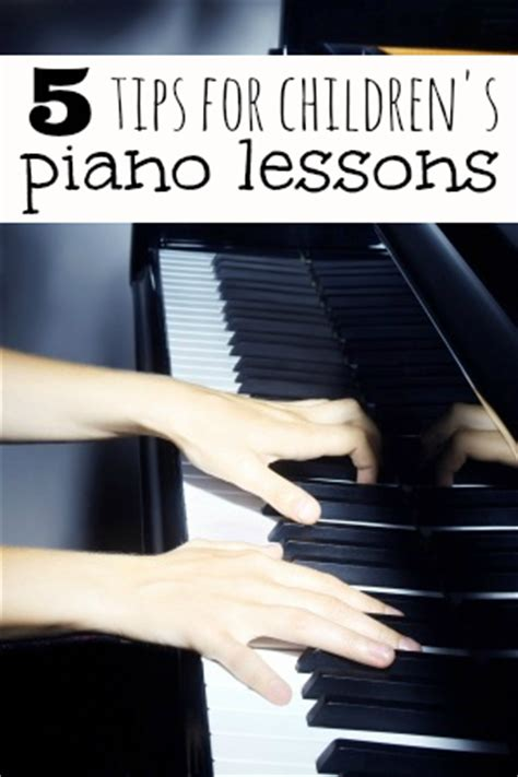 17 best images about piano tutorials on pinterest god 5 tips for children s piano lessons my mommy style