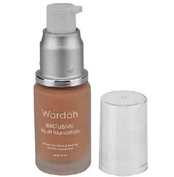 Harga Wardah Kuning 13 foundation wardah untuk kulit berminyak berjerawat