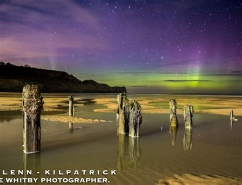 northern lights 2016 2017 northern lights on the isle of skye whitby photography