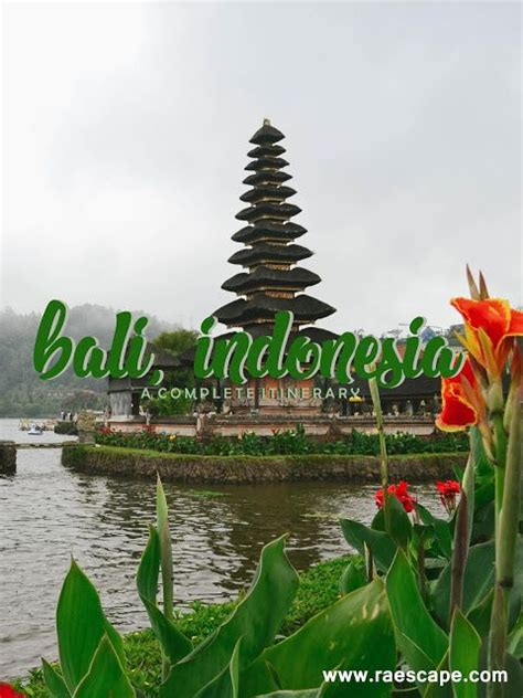 bali indonesia  package philippines  bali